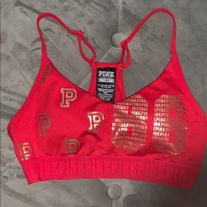 VS Pink bra